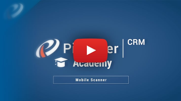 Are You Using The Document Scanner on Pipeliner CRM Mobile?