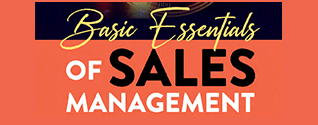 New free eBook › Basic Essentials of Sales Management