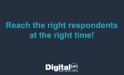 Intercept Surveys: Reach the right respondents at the right time