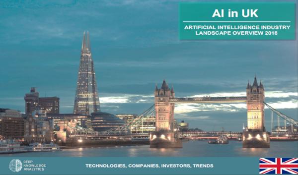 AI in UK