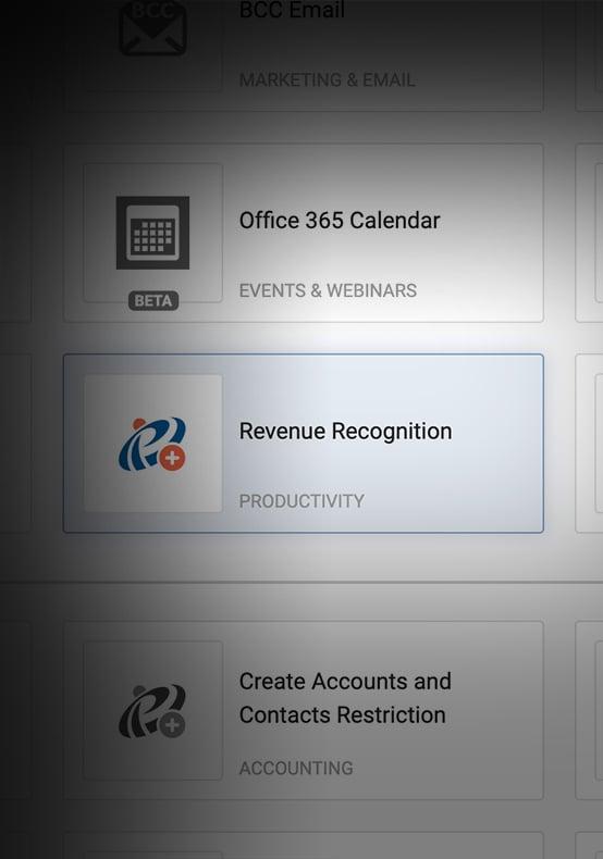 Revenue Recognition (New!)