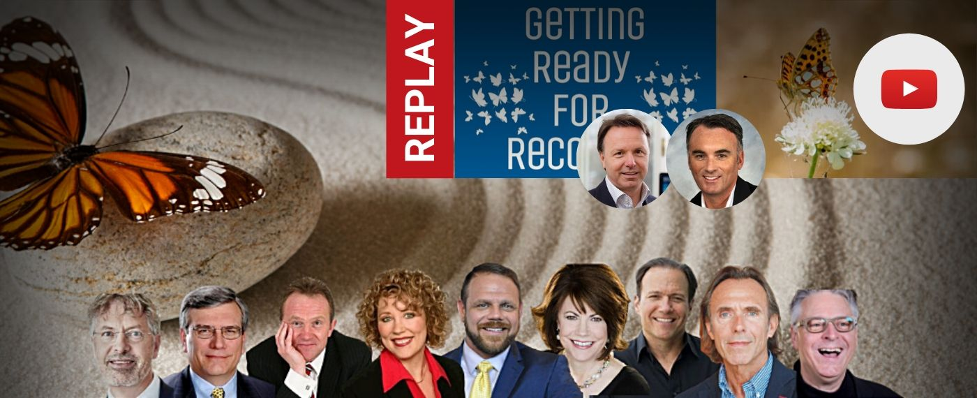 Global Event: Getting Ready for Recovery