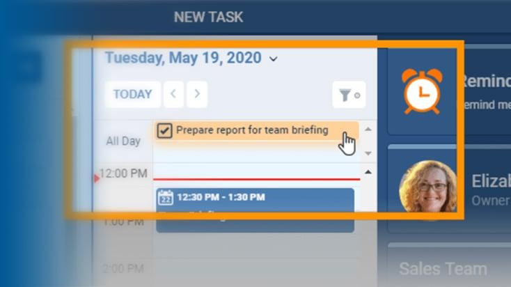 Effortless Activity Scheduling