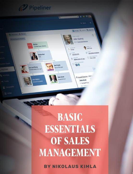 Essentials of Sales Management