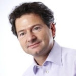 A photo of DigitalMr CEO, Michalis Michael