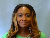 Assistant Superintendent Krystal Thomas