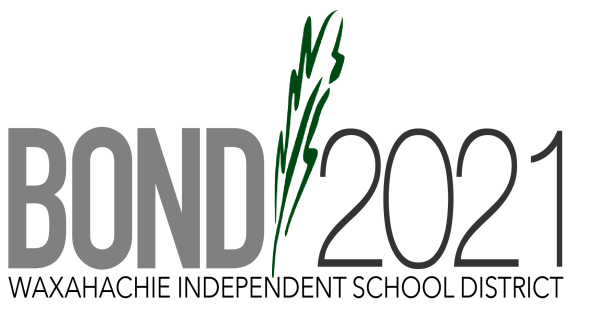 graphic reads WISD bond 2021
